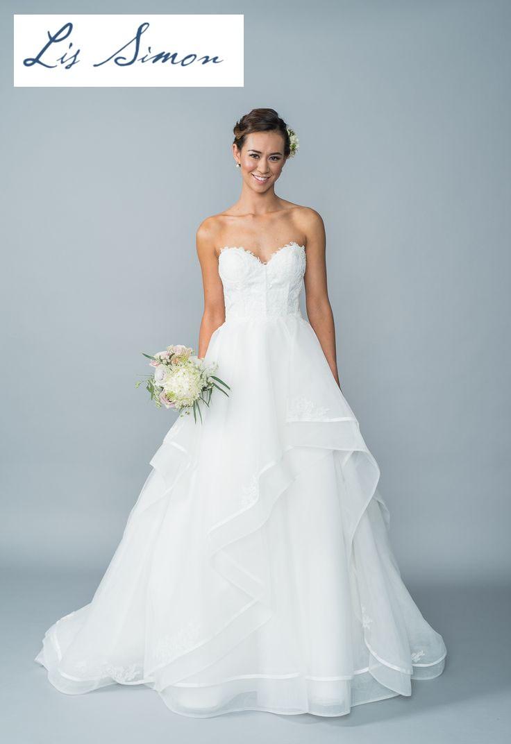 Lis Simon Houston - Used Wedding Dresses - Stillwhite