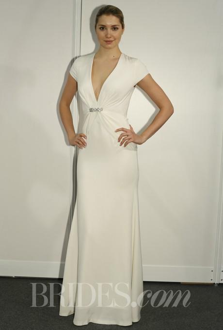 Nicole Miller Caitlyn Wedding Dress On Sale 72 Off