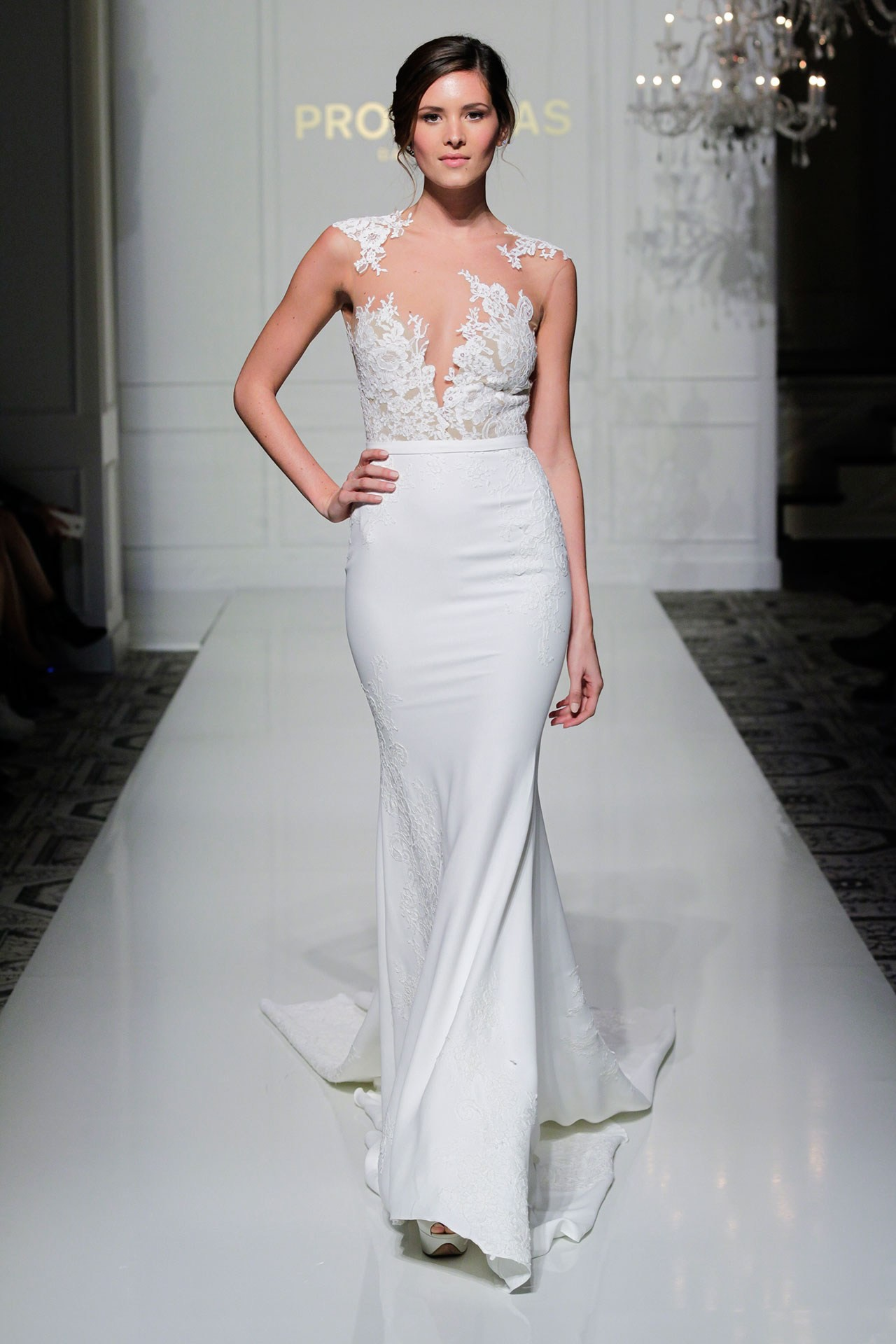 Pronovias Vicenta Inspired Dresses In Need Of
