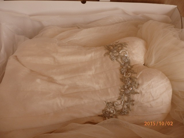 Izaro Haute Couture, Custom Made