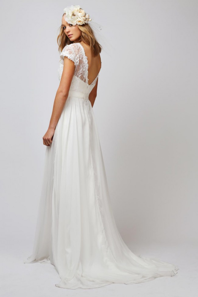 babushka ballerina josephine used wedding dresses stillwhite. Black Bedroom Furniture Sets. Home Design Ideas