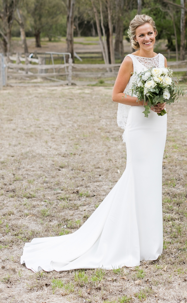 Theia Couture Natalia - Used Wedding Dresses - Stillwhite