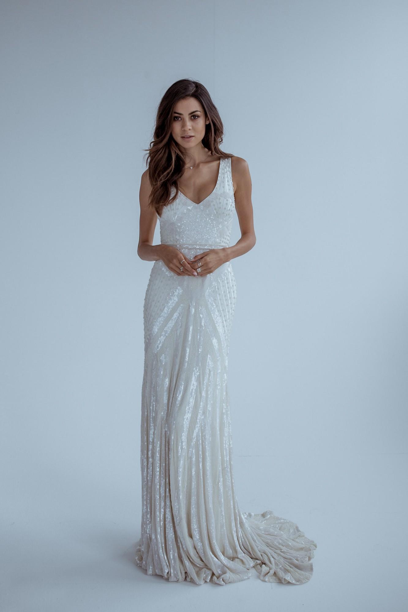 Unique Wedding Gowns Brisbane Component - All Wedding Dresses ...