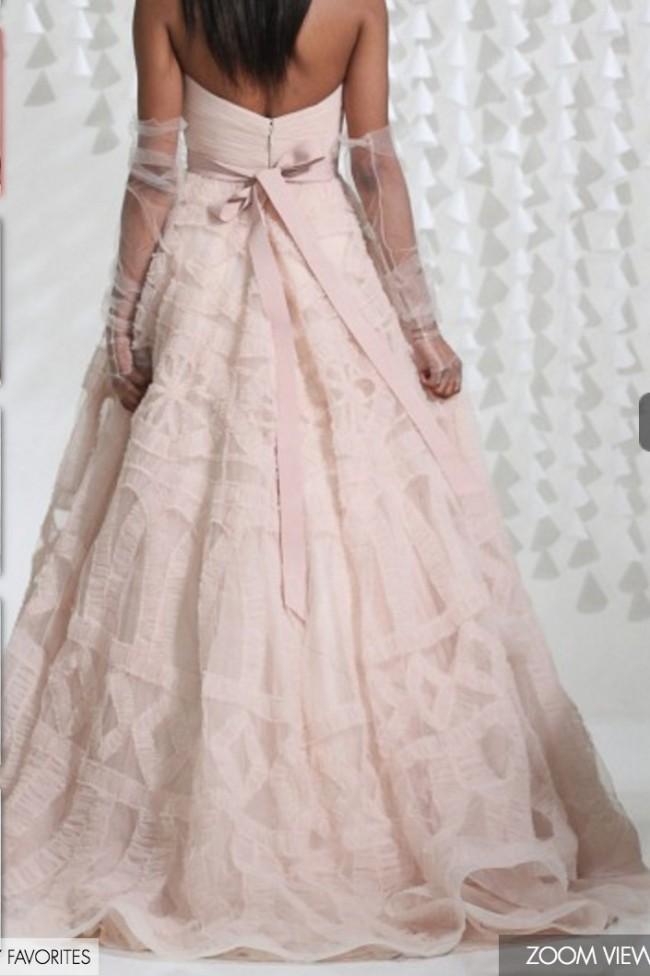 Watters 8065b Edlin New Wedding Dress On Sale 65 Off