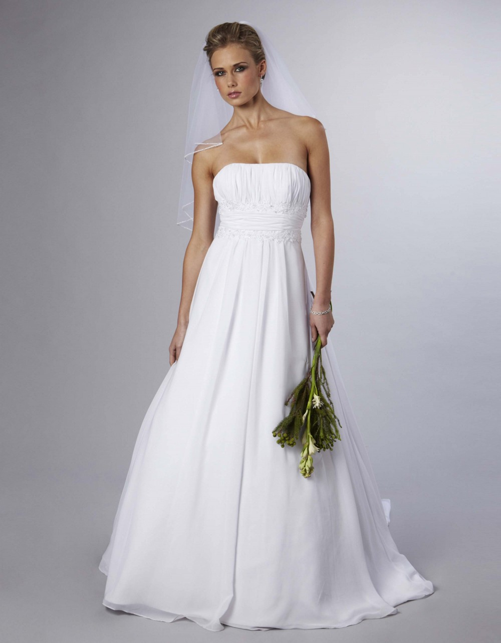 Bride co v9743 second hand wedding dress on sale 31 off for Second hand wedding dresses for sale