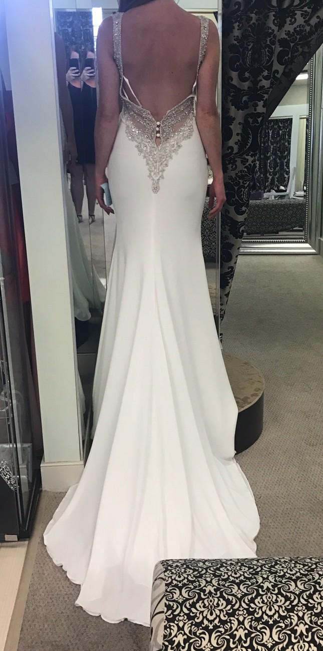 Allure Bridals, 3013