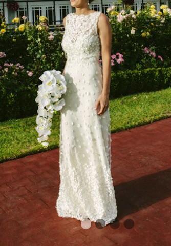 Anaessia Daisy Wedding Dress