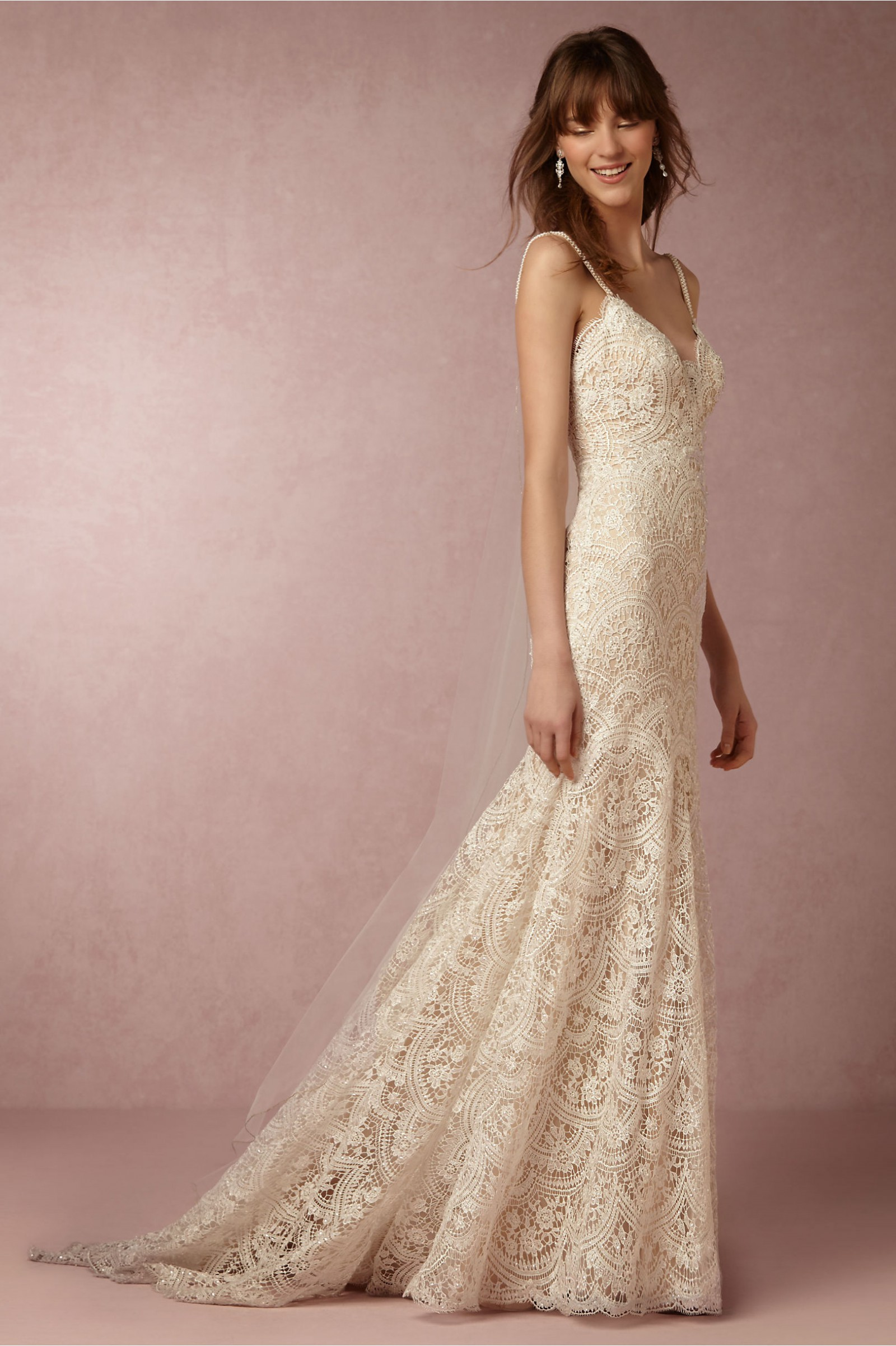 Watters Elise - Second Hand Wedding Dresses - Stillwhite