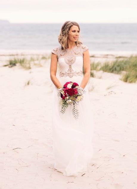 Gwendolynne Hope Wedding Dress On Sale 68 Off