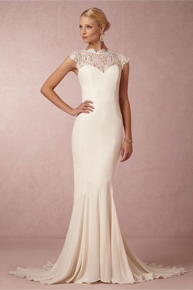Nicole Miller Lauren Bridal Gown - New Wedding Dresses - Stillwhite