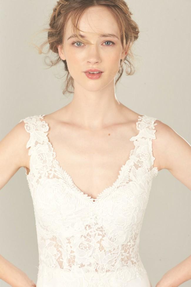 Daisy Brides, Snow Lotus