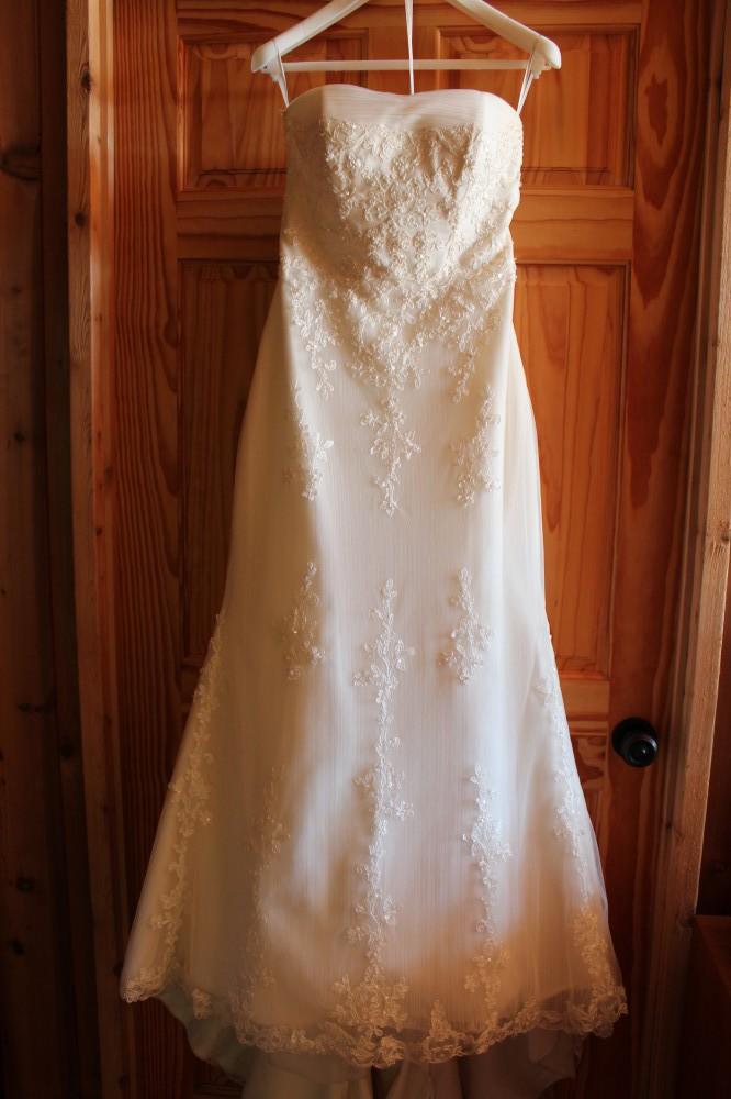 Pronovias Preowned Wedding Dress On Sale 82 Off