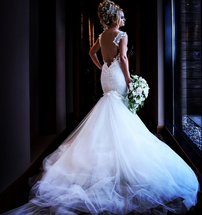 Second Hand Wedding Dresses: Galia Lahav Odette Second Hand Wedding Dress On Sale 49