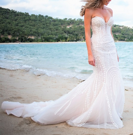 Custom Made Wedding Gowns 35 Luxury