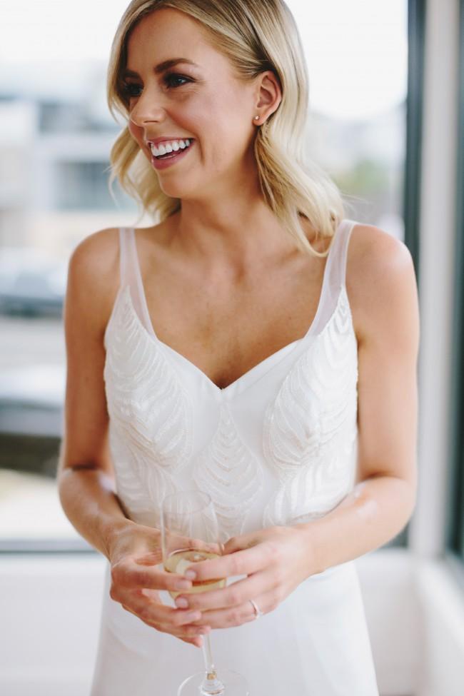 Mariana Hardwick, Custom Made 'Dakota'