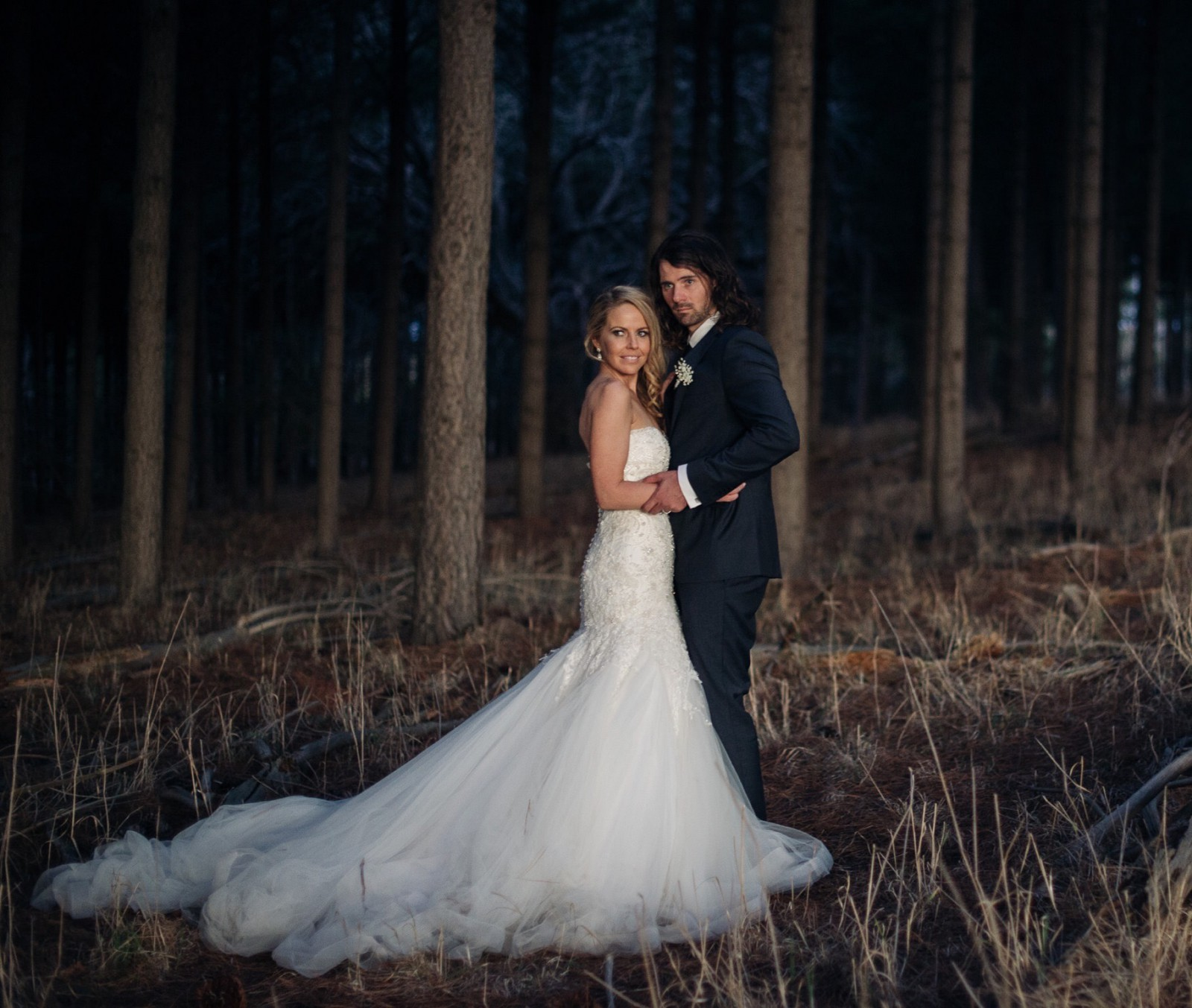 Suzanna blazevic couture used wedding dresses stillwhite for Suzanna blazevic wedding dresses