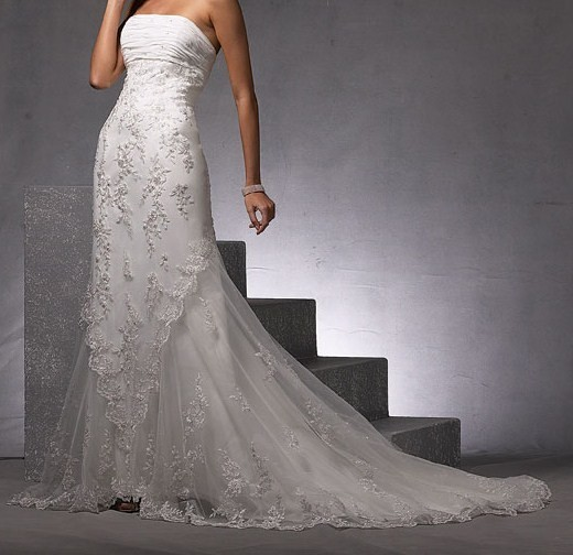 Forever Yours 45102 - Second Hand Wedding Dresses - Stillwhite