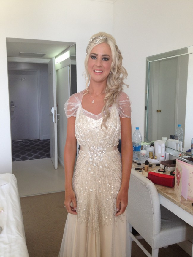 Jenny Packham Willow Second Hand Wedding Dress on Sale 71% Off ...