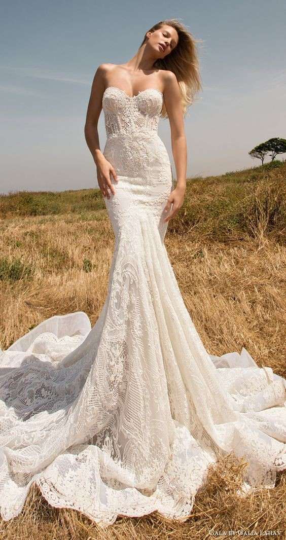 Galia Lahav 704 Second Hand Wedding Dresses Stillwhite