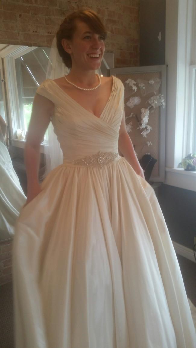 Allure Bridals Allure 9155 - New Wedding Dresses - Stillwhite