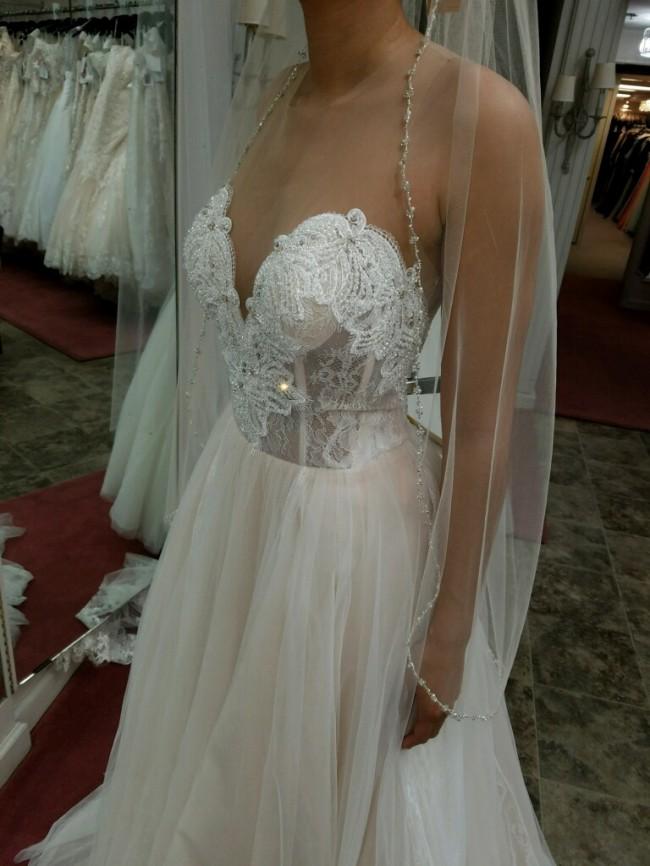 Allure Bridals, 9505