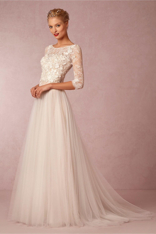 Watters Amelie Gown by Love Marley, Watters - Used Wedding Dresses ...
