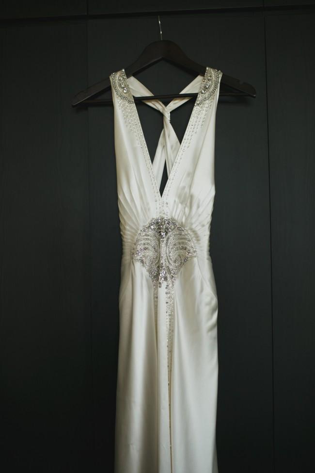 Jenny packham imari second hand wedding dress on sale 40 off for Second hand wedding dresses london