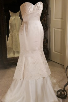 Angelina Bridal Couture - New