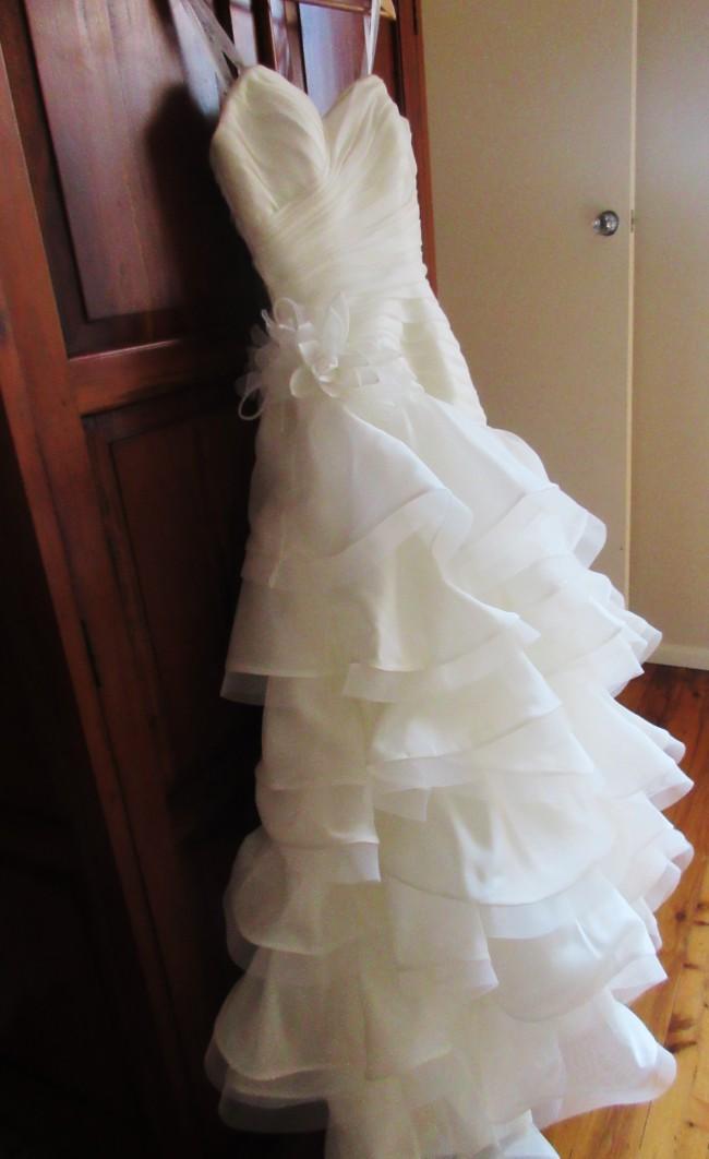 Halo Bridal, 7597