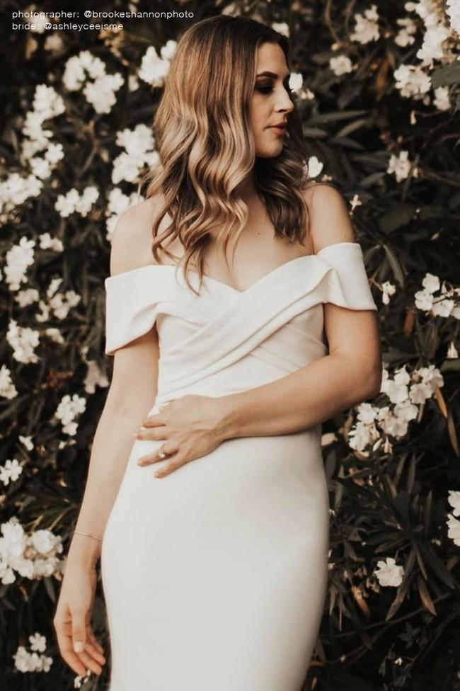 Theia Couture, BHLDN - Blake Gown