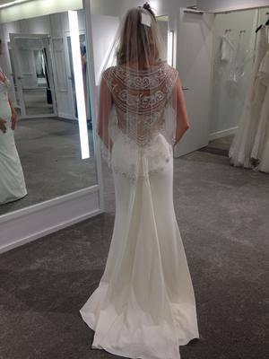 Galina signature swg752 new wedding dress on sale 41 off junglespirit Images