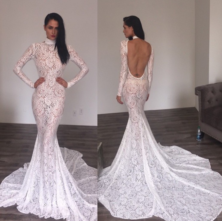 Michael costello amanda second hand wedding dress on sale for Second hand wedding dresses for sale