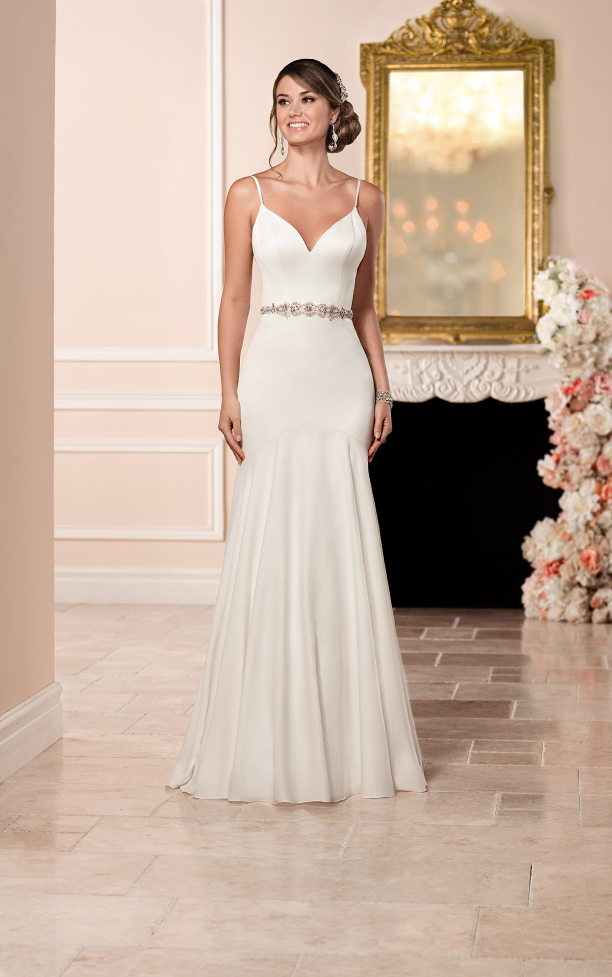 Stella York 6332 Wedding Dress On Sale 60 Off