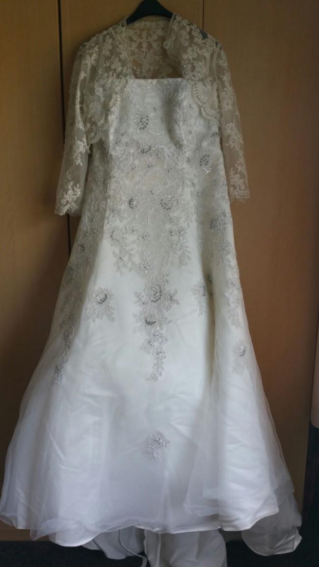 White Rose, Custom Made