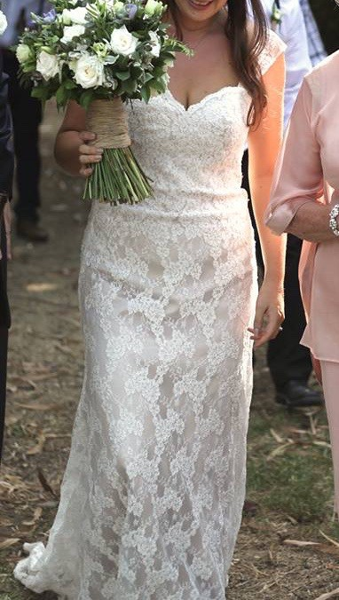 Watters, Sisi Gown