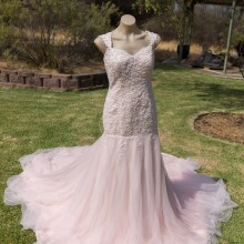 Cindarella Bridal - New