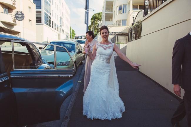 Justin Alexander 8596 - Second Hand Wedding Dresses - Stillwhite
