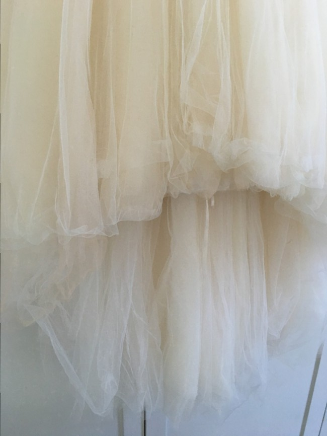 Karen Willis Holmes Saskia Wedding Dress On Sale 64 Off