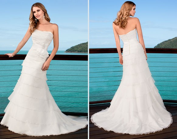 Venus - Used Wedding Dresses - Stillwhite
