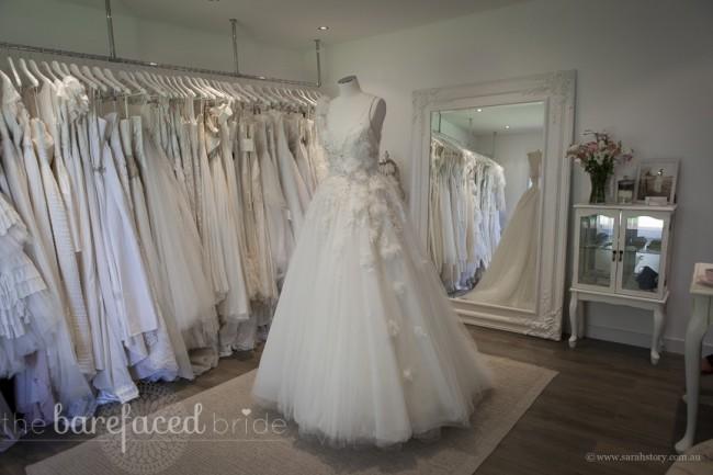 Steven khalil new wedding dress on sale 65 off for Steven khalil wedding dresses cost