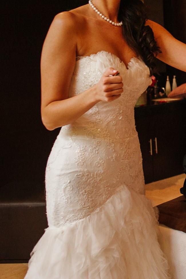 San patrick hangg second hand wedding dress on sale 31 off for Second hand wedding dresses san diego