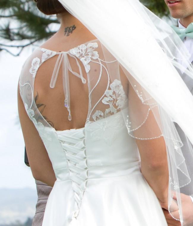 Jack Sullivan Luan Preowned Wedding Dress On Sale 69% Off