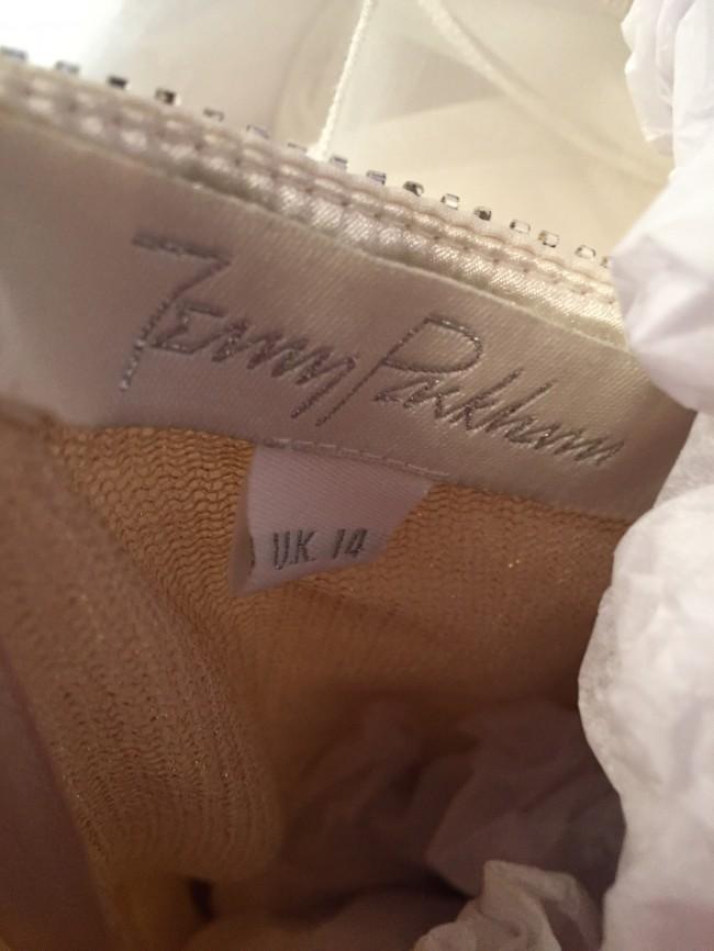 Jenny Packham, Peony