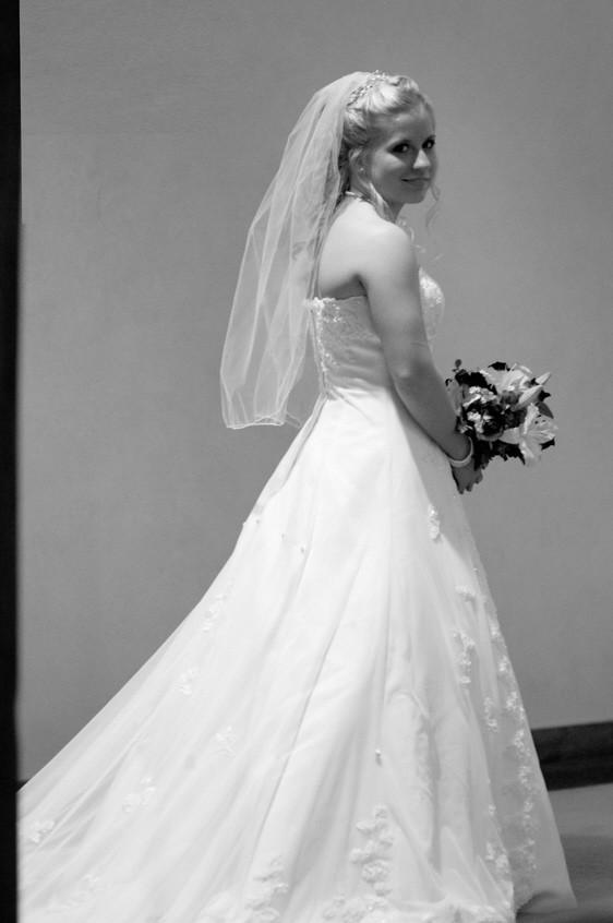 Davids Bridal E8475