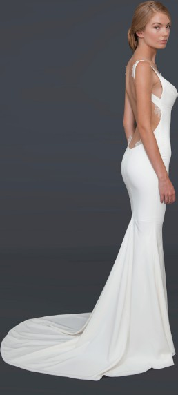 Katie May Barcelona Wedding Dress On Sale 45 Off