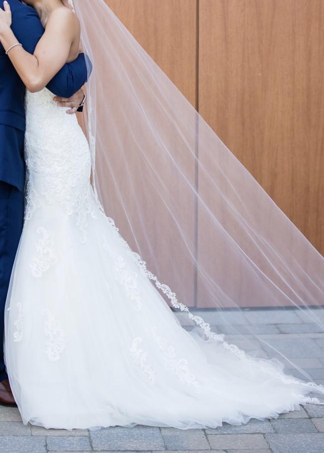Alita Graham 86773578 - Second Hand Wedding Dresses - Stillwhite