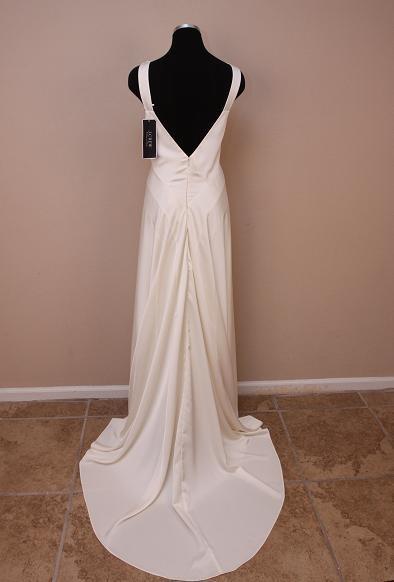 J Crew Percy Wedding Dress on Sale 66% Off