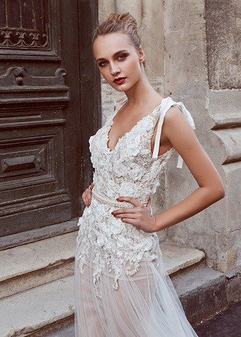 Miriams Bride, Sensibility