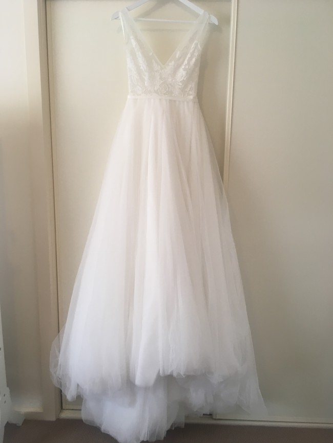 Made with love willow new wedding dresses stillwhite for Made with love wedding dresses