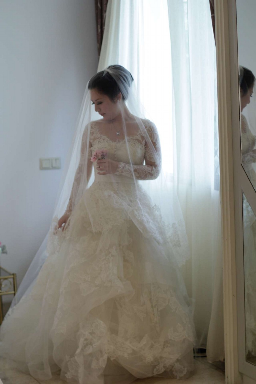 Vera wang helena second hand wedding dress on sale 49 off for Second hand vera wang wedding dress